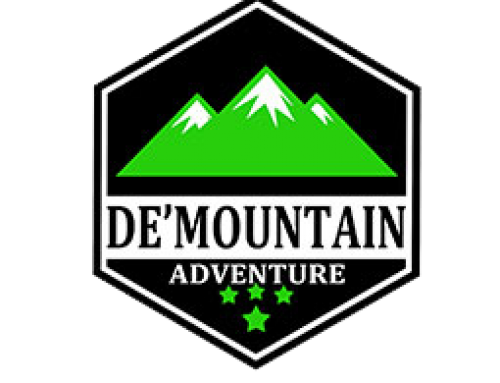 EO Outbound Lembang Demountain Adventure