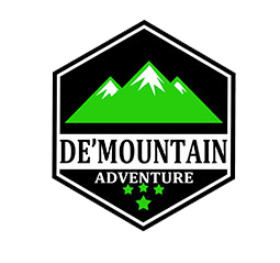De Mountain Indonesia Logo
