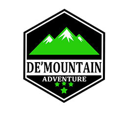 Logo De Mountain Adventure