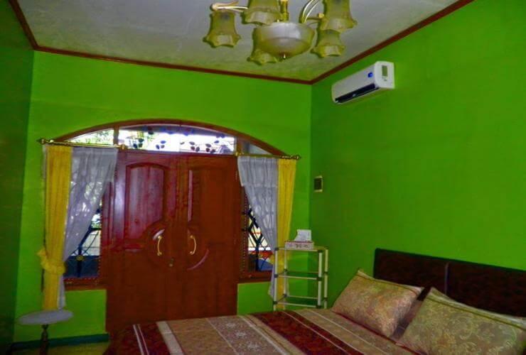 Green Homestay Bandung