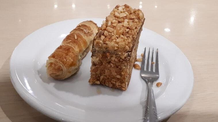 Rasa Bakery & Café