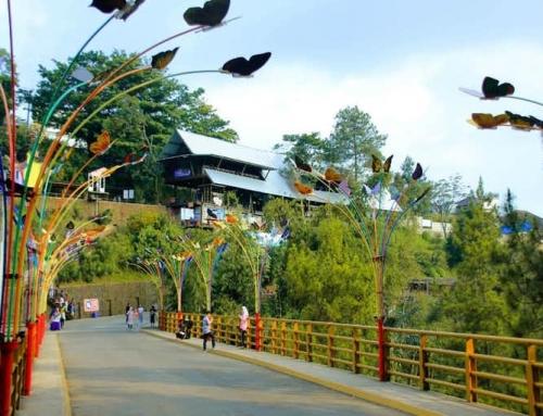 Dago Dream Park Pilihan Tepat Wisata Keluarga di Bandung