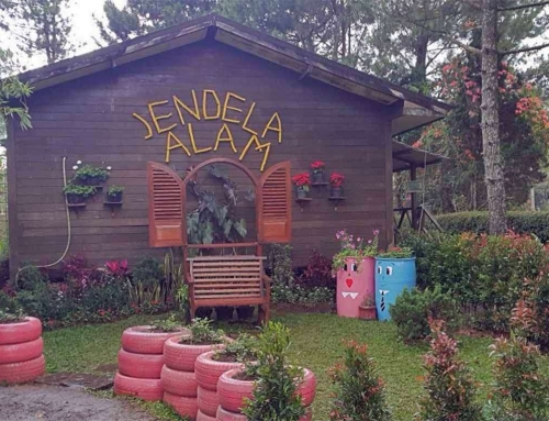 Jendela Alam Bandung, Salah Satu Wisata Edukasi Anak