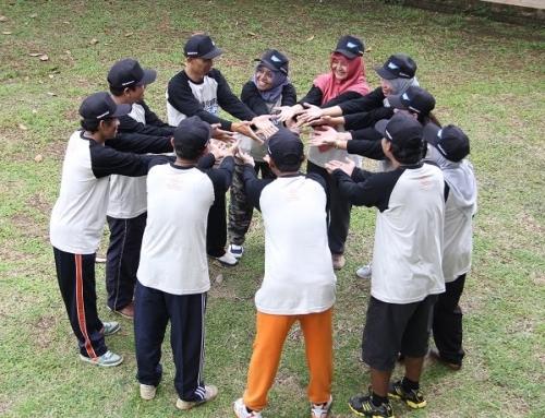 Manfaat Outbound Training Bagi Karyawan by Demountain Adventure